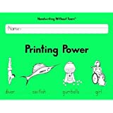Handwriting Without Tears Printing Power - Grade 2
