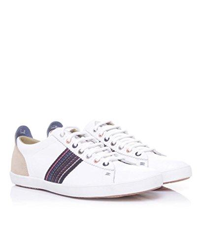 Paul Smith Shoes Sneaker in pelle Osmo Bianco EU43 / UK9