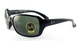 Ray-Ban Lunettes de soleil RB4068 (RB 4068 601 60)