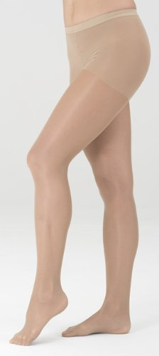 Medi Sheer&Soft Pantyhose 8-15mmHg Closed Toe, B, NATURAL by Medi online kaufen