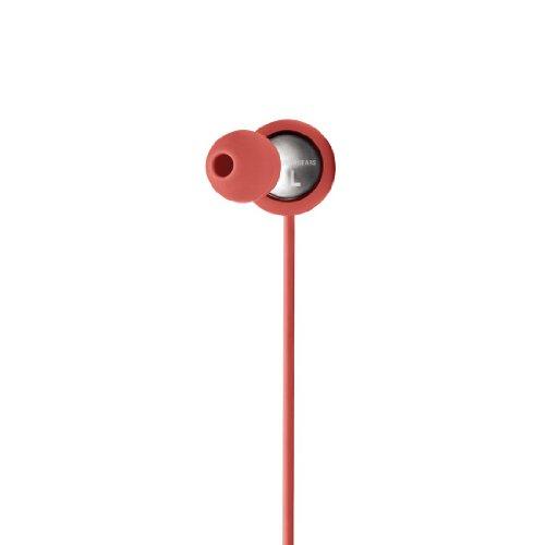 Urbanears Kransen In Ear Earphones - Coral
