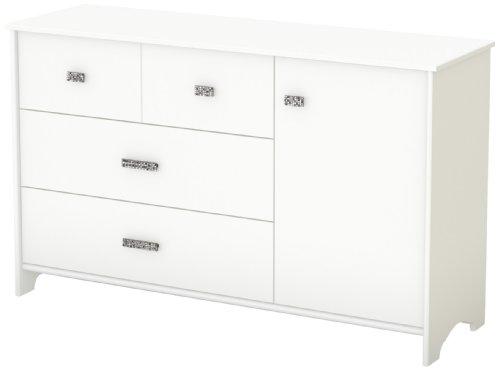 Kids White Bedroom Furniture front-36652