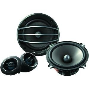 New Pioneer Ts-A1304c 5.25inch Component Set Speakers 300w Max Power 35w Root Mean Square