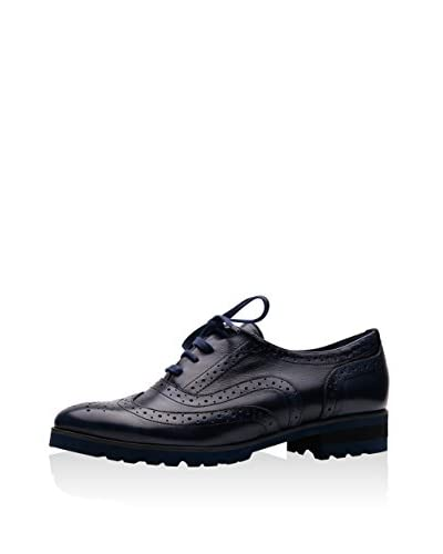 MYS Zapatos de cordones Lady Oxford
