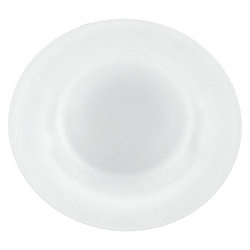ITC 81232-LENS 4.5 Inch Glass Lens for RV/Auto Light - White (Rv Light Lens Cover compare prices)