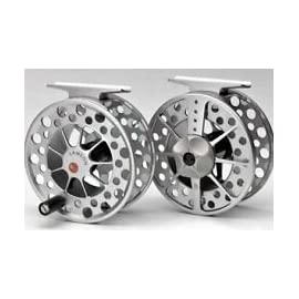 Waterworks, Lamson: Guru 3 Open Reel