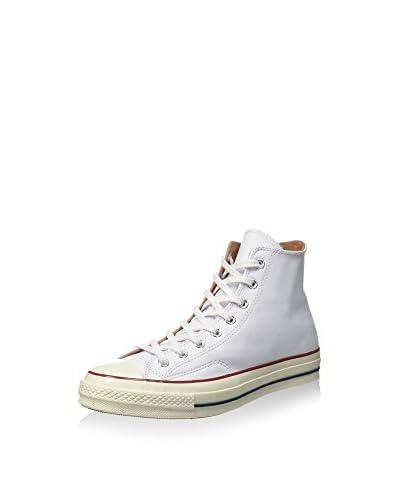 Converse Hightop Sneaker weiß