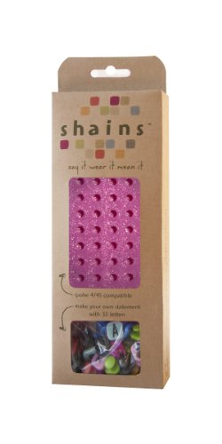 Shainsware iPhone Case With 33 Elements, Cherry - 1
