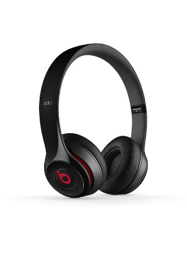 Beats Solo 2.0 On-the-Ear Headset