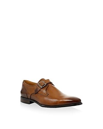 Sergio Rizzi Zapatos Monkstrap Negro