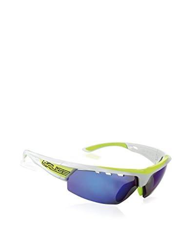 Salice Gafas de Sol 005Rwb (70 mm) Blanco / Amarillo