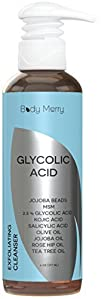Glycolic Acid Cleanser – Best Exfolia…
