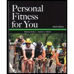 img - for Personal Fitness for You book / textbook / text book