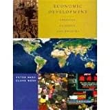 img - for Economic Development: Theories, Evidence, and Policies (Dryden Press Series in Economics) book / textbook / text book