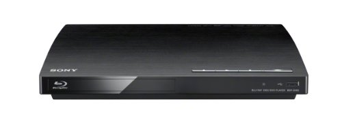 Sony BDPS185B.CEK SMART internet enabled Blu-ray Player