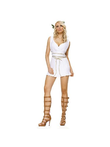 Leg Avenue Women's Greek Goddess Costume
