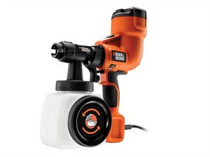 Black  &  Decker HVLP Hand Held Paint Sprayer