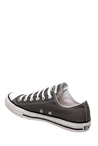 Converse Unisex Chuck Taylor All Star Ox Sneaker - Charcoal слиперы chuck taylor all star cove converse
