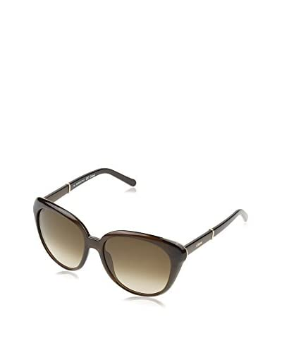 Chloè Gafas de Sol Ce648S (55 mm) Chocolate