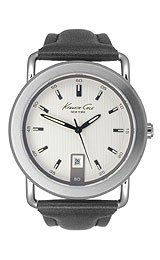 Kenneth Cole Men's Three-hand Date watch #KC1496