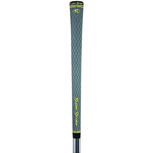 Super Stroke S-Tech Iron Grip (GRAY, Standard, 7pk) Golf Grip (Superstroke Iron Grips compare prices)