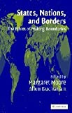 img - for States, Nations and Borders: The Ethics of Making Boundaries (Ethikon Series in Comparative Ethics) book / textbook / text book