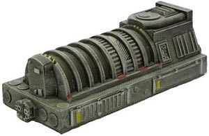 Reactor Core 28mm Miniature Terrain