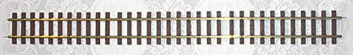 G Scale Lionel 36 inch(3 feet) Solid Brass Rail Straight Track