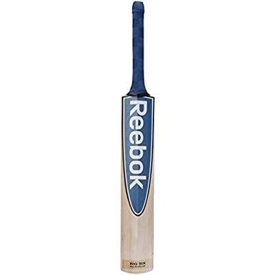 Reebok Big Six English Willow Cricket Bat, Full Size
