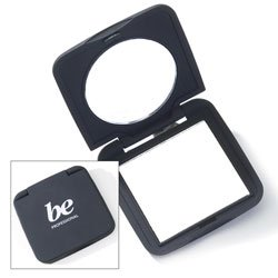 be PROFESSIONAL Compact Mirror - Buy be PROFESSIONAL Compact Mirror - Purchase be PROFESSIONAL Compact Mirror (Health & Personal Care, Products, Personal Care, Tools & Accessories, Mirrors, Makeup Mirrors)
