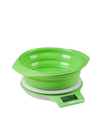 Domo Balanza De Cocina Con Bol De Silicona DO9150W