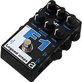 エーエムティーエレクトロニクス/AMT Electronics Legend Amps Series F1 Distortion Guitar Effects Pedal/アンプ/エフェクター【並行輸入品】