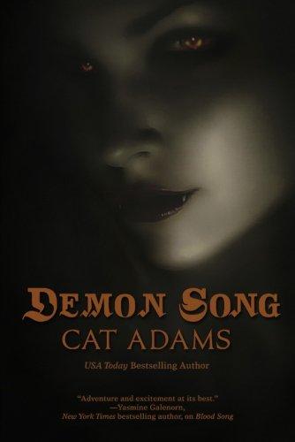 Demon Song (Blood Singer)