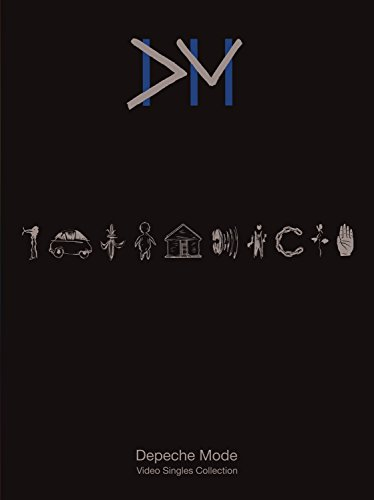 Depeche Mode - Video Singles Collection - Zortam Music