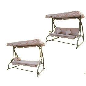 4 Seater Swing Hammock/Bed