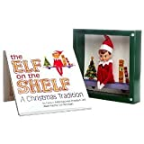 The Elf on the Shelf An Elf's Story Easy to Read Book