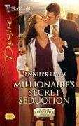 Jennifer Lewis - Millionaire's Secret Seduction (Silhouette Desire)