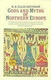 Gods and Myths of Northern Europe (1439513325) by Davidson, Hilda Roderick Ellis