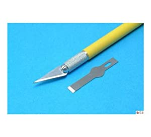 Sugarcraft Knife & Ribbon Insertion Blade- by PME