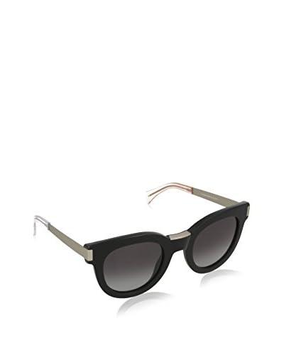 Tommy Hilfiger Gafas de Sol 1379/S HDFB849 (49 mm) Negro