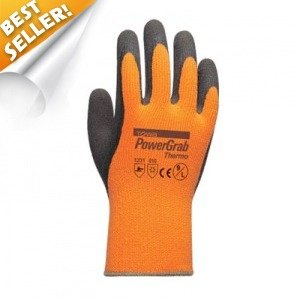 Pip Gloves - Powergrab Thermo Winter Glove - Medium