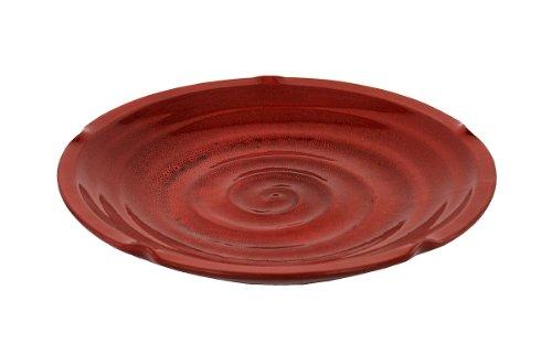 Achla Designs Spanish Red Ceramic Bowl