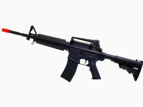 Well R6E M4 A1 Airsoft Electric Rifle V2