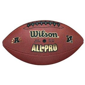 NFL All Pro Composite Ball