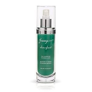 Freeze 24-7 Skin Glace daily Detoxifying Cleanser Mask
