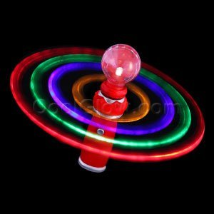 Led galaxy spinner wand toys games for Galaxy wand