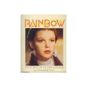 Rainbow: The Stormy Life of Judy Garland, Finch, Christopher