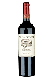 Villa Puccini Toscana 2008 - Case of 6