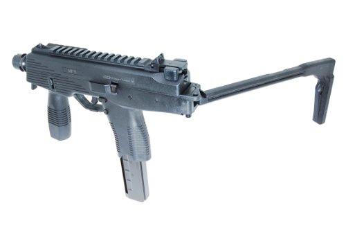 KSC MP-9 ガスブローバック マシンピストル