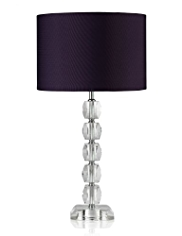 Grace Square Tall Table Lamp
